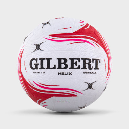 Gilbert Helix England Vitality Training Netball