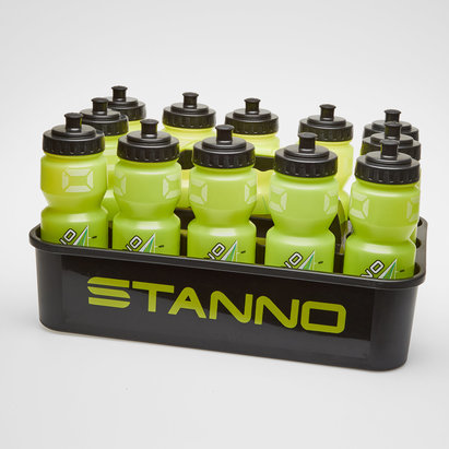 Stanno The Luxe Bottle Carrier - 12 Water Bottles