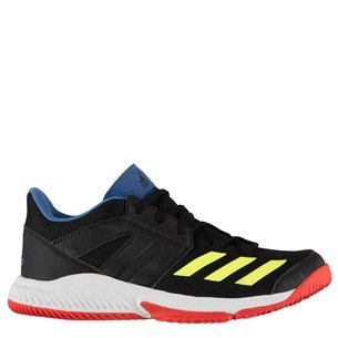 adidas Stabil Essence Indoor Court Trainers