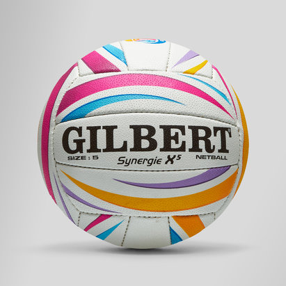Gilbert World Cup 2019 Official Match Netball