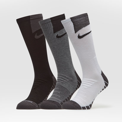 Nike Everyday Cushioned Crew Socks