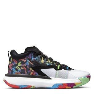 Air Jordan Zion 1 Mens Basketball Shoe