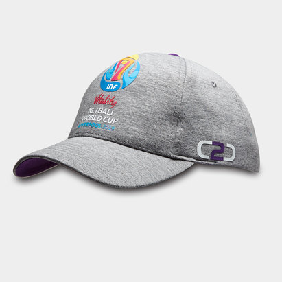 C2C VNWC 2019 Sports Cap