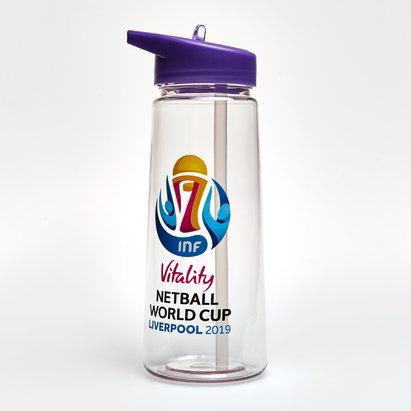 C2C VNWC 2019 Sports Water Bottle