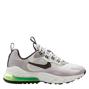 Nike Air Max 270 React Junior Trainers