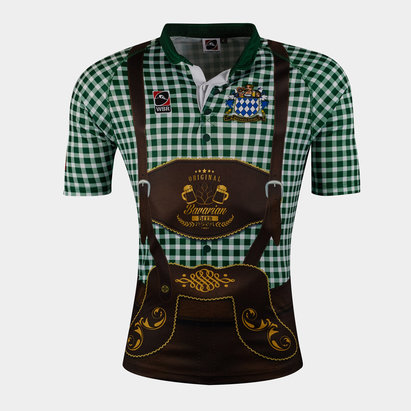 World Beach Rugby Bavaria 2020 Home S/S Shirt