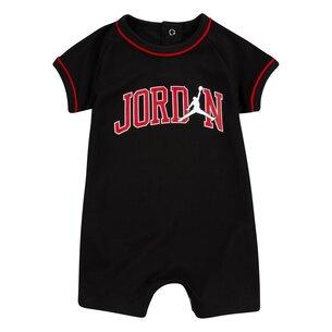 Air Jordan JM Romper Suit Baby Boys