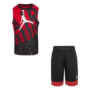 Air Jordan Jordan T Shirt and Shorts Set