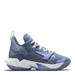 Nike Air Jordan WhyNot? Basketball Trainers Junior Boys