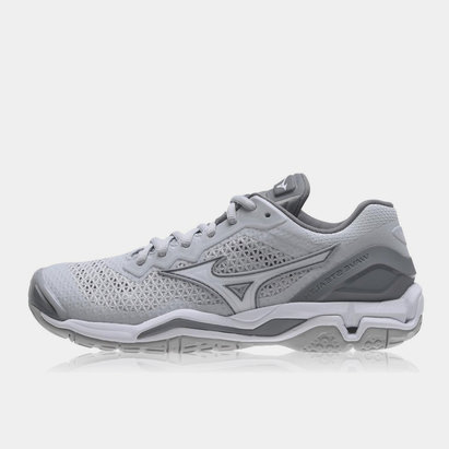 Mizuno Wave Stealth V Womens Netball Trainers