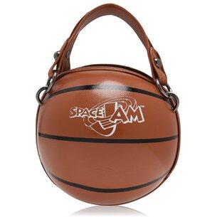 Hype x Space Jam Basketball Side Bag