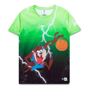 Hype x Space Jam Gradient T Shirt