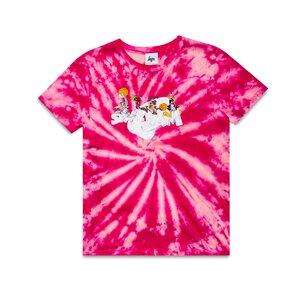 Hype Space Jam Retro Character Print T Shirt Kids