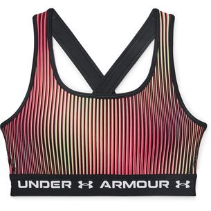 Under Armour Crossback Mid Print