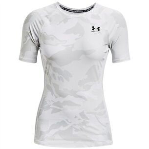 Under Armour Armour Iso Chill Team T Shirt Womens