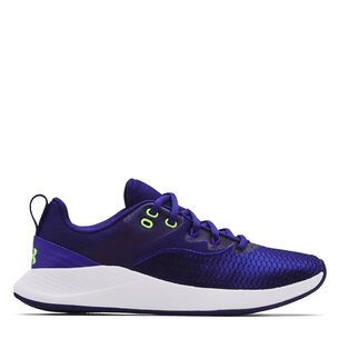 Under Armour Armour Charged Breath Training Shoes Womens