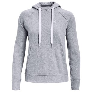 Under Armour Rival Terry Hoodie Womens