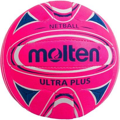 Molten Fast 5 Ultra Plus Match Netball