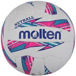 Molten Striker Match Netball