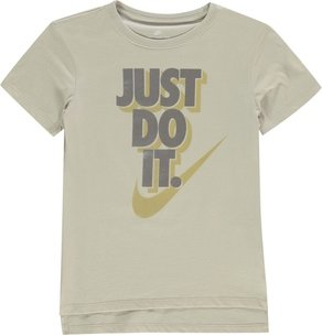 Nike Hilo JDI Tee Junior Girls