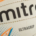 Ultragrip Netball Ball