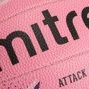 Attack Netball