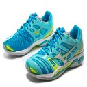 Wave Stealth 4 Netball Trainers