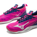 Wave NB Womens Netball Shoes
