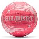 Pulse Match Netball