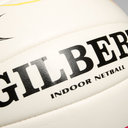 Indoor Training Netball