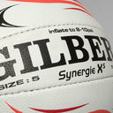 Synergie X5 Official Match Netball