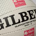 Superleague Emblem Netball
