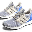 Ultra Boost 4.0 Mens Running Shoes