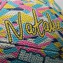 Natalie Haythornwaite Signature Netball.