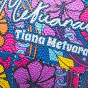 Signature Tiana Metuarau Netball