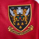 Northampton Saints 2018/19 Kids Alternate S/S Replica Shirt