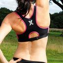 Sports Move X Crop Top Sports Bra
