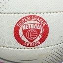 Synergie X5 Vitality Superleague Match Netball