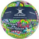 Signature Netball - Australia - Claire OBrien