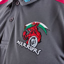 Warriors 7s 2020 Players Issue Polo Shirt