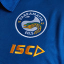 Parramatta Eels 2019 NRL Players Rugby Polo Shirt