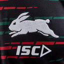 South Sydney Rabbitohs NRL 2019 Players Hooded Rugby Sweat