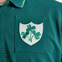 Ireland 2019/20 Vintage Rugby Polo Shirt