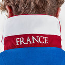France 2019/20 Kids Vintage Rugby Shirt