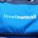 Lovell Netball Training Holdall