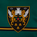 Northampton Saints 2019/20 Home S/S Replica Shirt