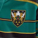 Northampton Saints 2019/20 Kids Home S/S Replica Shirt