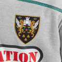 Northampton Saints 2019/20 Kids Alternate S/S Replica Shirt