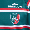 Leicester Tigers 2019/20 Home Youth Replica Shirt