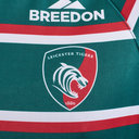 Leicester Tigers 2019/20 Home Ladies Replica Shirt